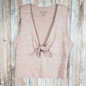 American Eagle Outfitters Crop Top Size XL